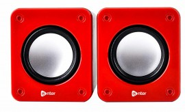 Mini USB Speaker Model No. E-S270
