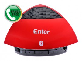 Bluetooth Speaker Model No. E-300