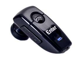 Wireless Bluetooth Headset Model No. E-BTH60