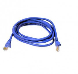 Patch Cord Cat5e UTP Model No: E-C10M
