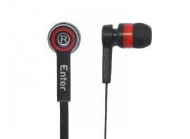 Earphones Model No. E-EP102