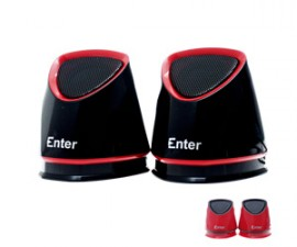 Mini USB Speaker Model No. E-S210