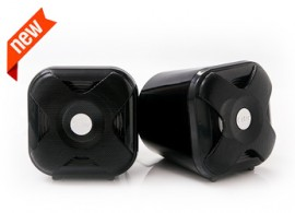 Mini USB Speaker Model No. E-S285