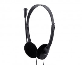 Headphones with Mic Model No. EH-02AVC