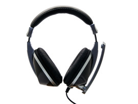 Headphones with Mic Model No. EH-85