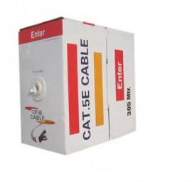Cat5e Cable Model No: E-C5S
