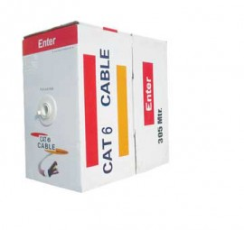 Cat6 Cable Model No: E-C6S