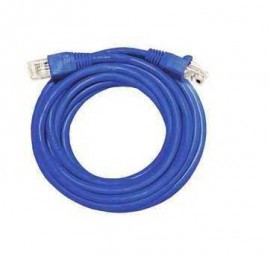 Patch Cord Cat6 UTP Model No: E-6C10M
