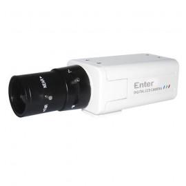700 TVL Cmount Camera – Model No: E-C700
