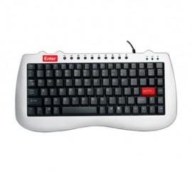 Wired Keyboard Model No. E-MK/MKU