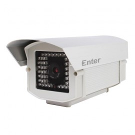 Weather Proof IR Camera – 700TVL – Weatherproof IR 70 mtr – Model No: EW-700IR70