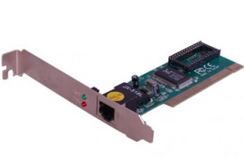 PCI Ethernet Card 10/100/ Lan Card