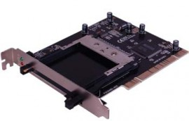 PCI to PCMCiA Converter Card