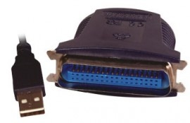 USB to Parallel/Printer Port – 36 Pin