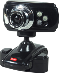 16 Megapixel with Night Vision Model No. E-20MP
