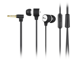 Earphones Model No. E-EP11M