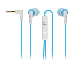 Earphones Model No. E-EP2M