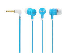 Earphones Model No. E-EP4