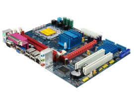 E-MB 945 motherboard