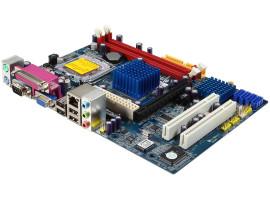 E-MBG31 Motherboard