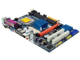 E-MBG41 Motherboard