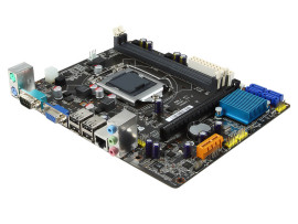E-MBH61  Motherboard
