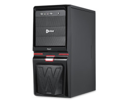 PC Case Pilot E-CR4