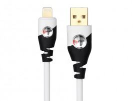 Quick Charge & Sync iPhone 8 Pin Cable Model No: E-I6UC2