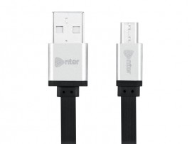 Quick Charge & Sync Universal USB Cable Model No: E-MUC2