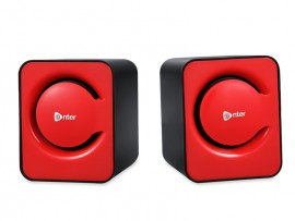 USB 2.0 Multimedia Speaker Model No: E-S310