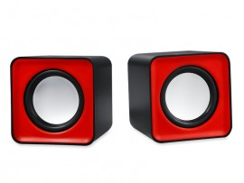 USB 2.0 Multimedia Speaker Model No: E-S320