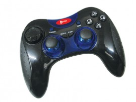 Wireless GamePad Model No: E-WGP