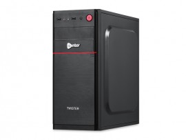 PC Case Twister E-CA1A