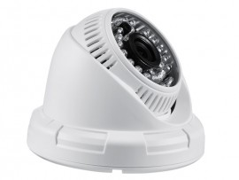 AHD Dome IR Camera Model No: E-DIR1MPN