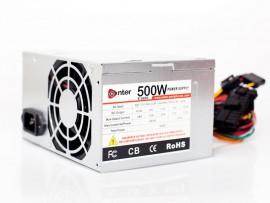 COMPUTER POWER SUPPLY 500W MODEL NO. E-500R