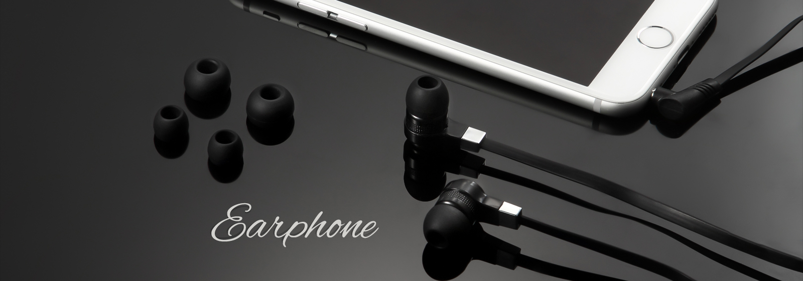 Earphone_Banner