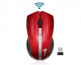 WIRELESS OPTICAL MOUSE MODEL NO. E-W58