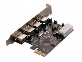 PCI USB 3.0 Card