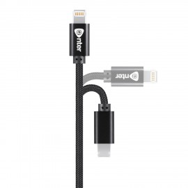 Smart 2 in 1 Cable