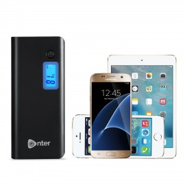 Enter Power Bank 10000mah E-PB10D