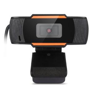 Clear Vision: Night Vision Web Camera